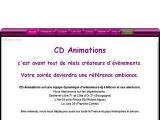 CD Animations - Animation DJ Artiste - Saône et Loire (Vinzelles)
