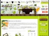 ID-DECOS -  - Essonne (LISSES)