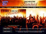 ORCHESTRE BLANCHARD -  - Maine et Loire (angers)