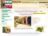 peyrebazal.org -  - Aude (les brunels)
