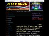 ampsono - Animation DJ Artiste - Maine et Loire (Vivy)
