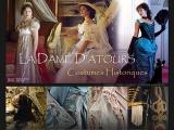 La Dame d'Atours -  - Oise (Beauvais)