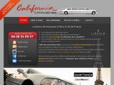 California Limousines Paris -  - Val d Oise (Vaudherland)