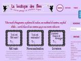 La Boutique Des Fées -  - Loire Atlantique (La Chapelle Basse Mer)