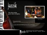 Jazzik musiciens jazz -  - Morbihan (vannes)