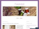 Farandoll -  - Essonne (Brunoy)