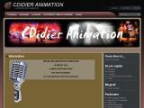 cdidier animation - Animation DJ Artiste - Haut Rhin (Oberentzen)