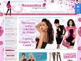 Romantica lingerie -  - Haute Savoie (Taninges)