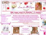 Lunedemiel bijoux de mariage -  - Alpes Maritimes ()