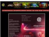 Animacom France - Animation DJ Artiste - Loir et Cher (Blois)