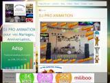DJ PRO Animation -  - Moselle (57460)