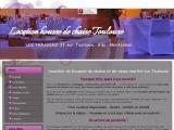 Loc'housses 31 -  - Haute Garonne (saint jory)