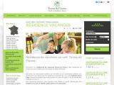 Domaine Saint Hilaire -  - Indre et Loire (Richelieu)