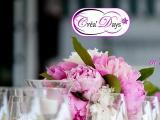 Créa'Days - wedding planner et salons du mariage - Drôme (Valence)
