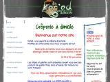 ker'ed traiteur crêpier à domicile -  - Loire Atlantique (maisdon)