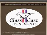 Class Carz EVENEMENTS - Location de Ford MUSTANG ! -  - Bouches du Rhône (Lancon-Provence)