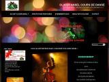 Olivier Ansel Cours De Danse -  - Ille et Vilaine (LE VIVIER SUR MER)