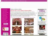 Ambiance Ballons - Décoration mariage - Bas Rhin (Mundolsheim)