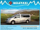 Heletaxi -  - Pyrénées Atlantiques (Hasparren)