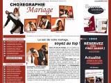 Chorégraphie Mariage -  - Paris (Paris)