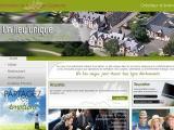 Domaine de la Grande-Garenne -  - Cher (Neuvy sur Barangeon)