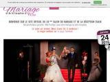 Salon du Mariage et de la Réception d'Albi -  - Tarn (Albi)