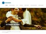 mariage-photo -  - Calvados (St-Aignan de Cramesnil)
