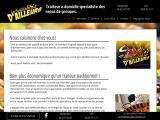 Traiteur à domicile les Spécialités d'Ailleurs -  - Hérault (Montpeliier)