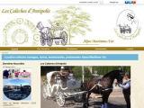 Les Calèches d'Antipolis -  - Alpes Maritimes (Valbonne)