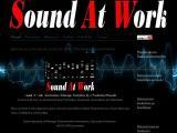 soundatwork -  - Rhône (Saint-Genis Laval)