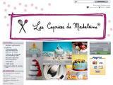 Les Caprices de Madeleine -  - Ardèche (Aubenas)