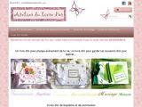 Atelier du livre d'or - Accessoires de mariée - Pyrénées Orientales ()