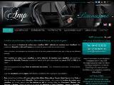 AMP Limousine -  - Bouches du Rhône (Aix-en-Provence)