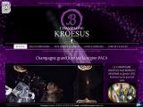 http://www.champagnekroesus.com -  - Bouches du Rhône (le rove)