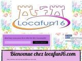locafun16 -  - Charente (brie)