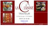 La Cuisine Traiteur Balma -  - Haute Garonne (balma)