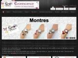 Evanescence-Bijoux -  - Haut Rhin (EGUISHEIM)