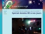 DJ REMY -  - Côtes d Armor (22300 Ploulec'h,  France)