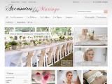Accessoires du Mariage -  - Eure (Evreux)