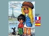 Les Bambins de Paris -  - Paris (Limoges, Haute-Vienne, France)