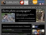 Jerome Szpyrka - Photographe - Photo Vidéo - Jura (Bois d'Amont)