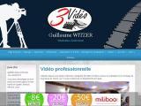 Guillaume WITZER - 3Vidéo - Photo Vidéo - Aube (Sainte Savine)