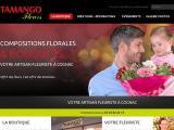 Tamango Fleurs - Fleuriste - Charente (Cognac)