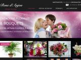 Rose d'Anjou -  - Maine et Loire (Angers)