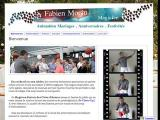 Fabien Morin Magicien -  - Côtes d Armor (yffiniac)