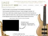 Jazz Concept -  - Rhône (Lyon)