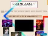 DIJELYO CONCEPT -  - Rhône (SAVIGNY)