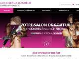 Aux Ciseaux d'Aurélie -  - Sarthe (Marolles les Braults)