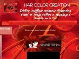 HAIR COLOR CREATION -  - Var (la seyne sur mer)