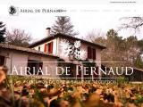 Airial de Pernaud -  - Gironde (Belin Beliet)
